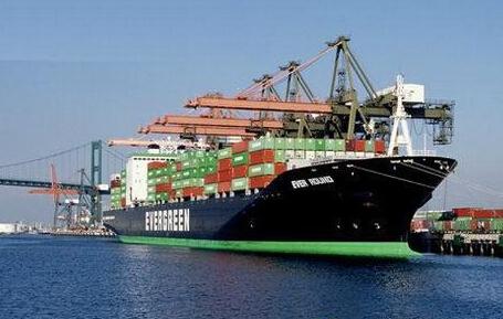 国际海运 国际海运费 国际海运费怎么算 如何计算国际海运费 国际海运费用 国际物流 国际货运 国际快递 鹿跃国际快递