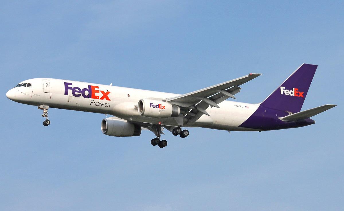 2019年FedEx国际快递端午节假期服务安排