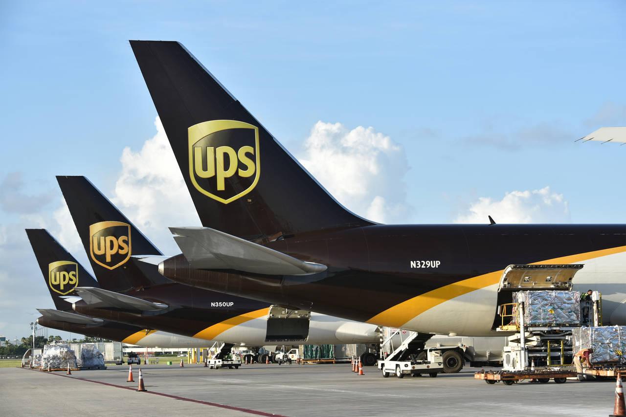 UPS国际快递 UPS快递 UPS快递服务调整 UPS国际快递服务调整 国际快递 国际快递服务 鹿跃国际快递