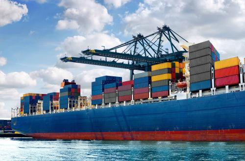 国际海运 海运出口 出口流程 海运集装箱 国际快递 国际物流 国际货运 鹿跃国际快递